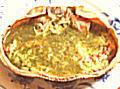 蟹味噌甲羅
